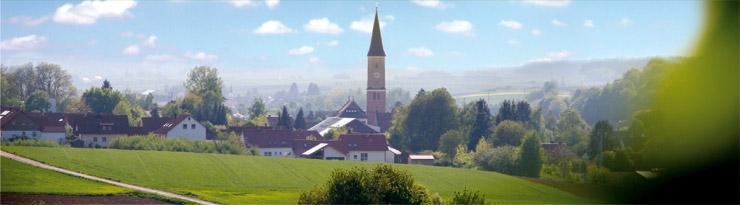 Der Gewerbeverein des Marktes Pfeffenhausen